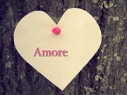 Cuore amore
