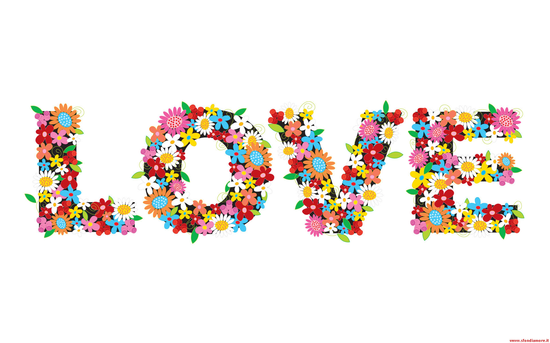 Sfondi Love